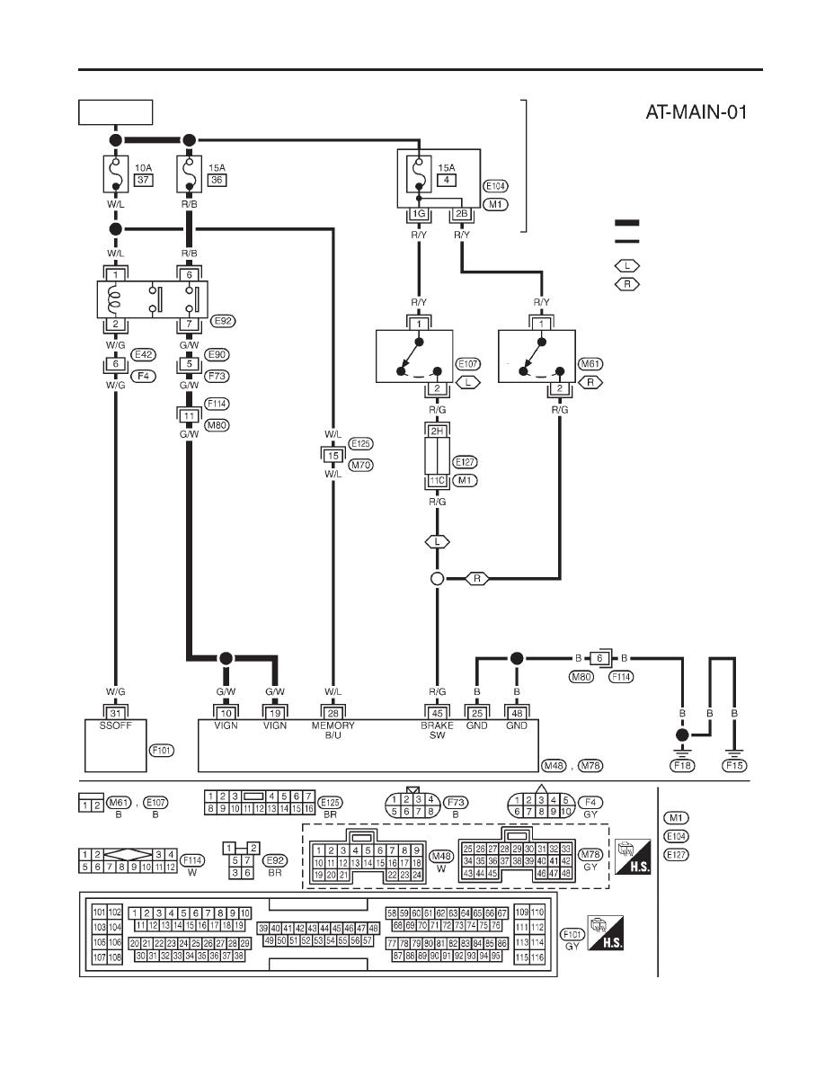 Nissan Primera Radio Wiring Diagram Database