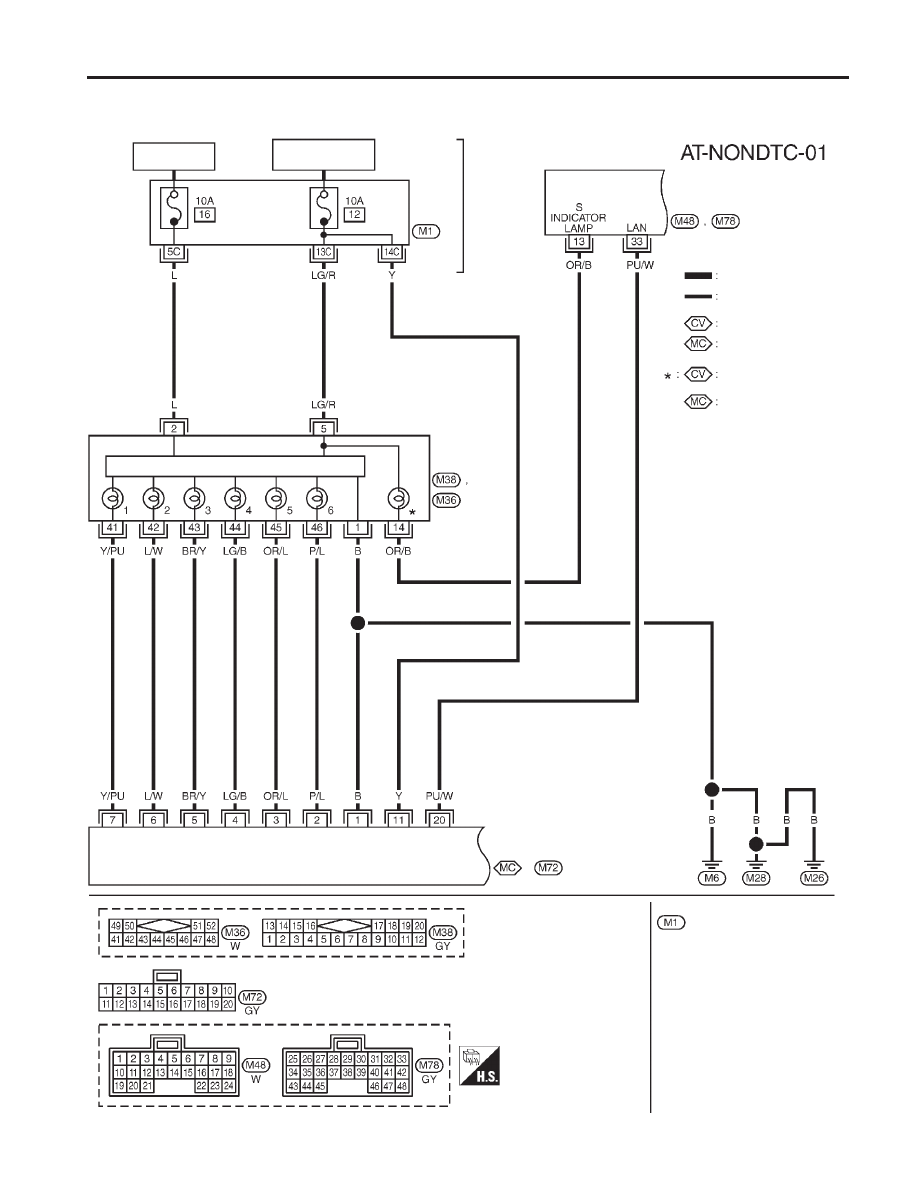 Nissan Primera Wiring Diagram Manual Trusted Diagrams Central Locking And Schematics Teana Source