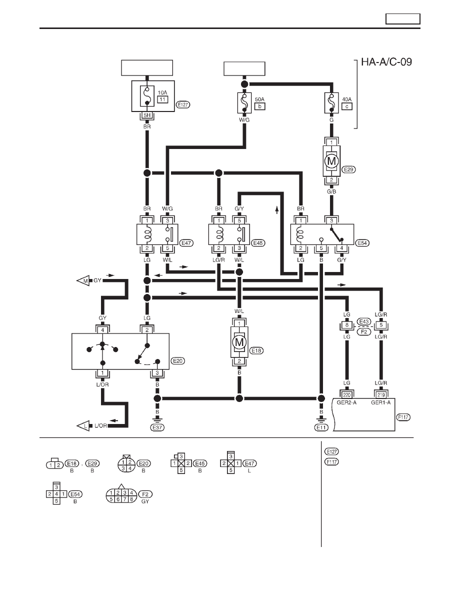 Primera Wiring Diagram