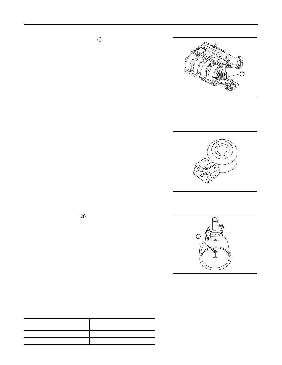Nissan Sentra Service Manual: Brake pedal position switch