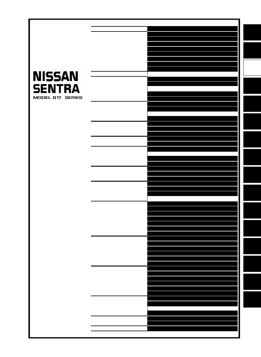 Nissan Sentra Service Manual: Precautions for drive shaft
