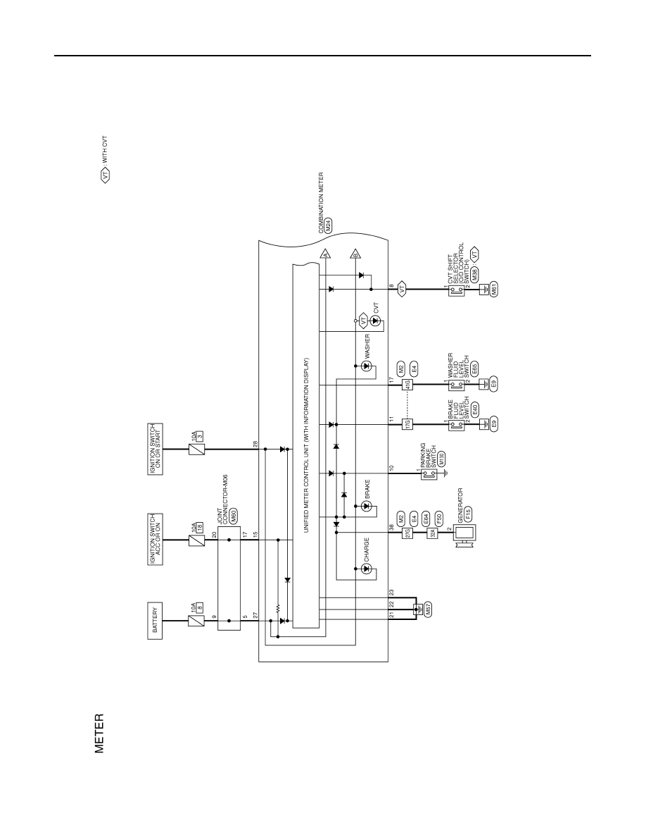 Nissan Sentra Service Manual: EPS warning lamp does not turn OFF