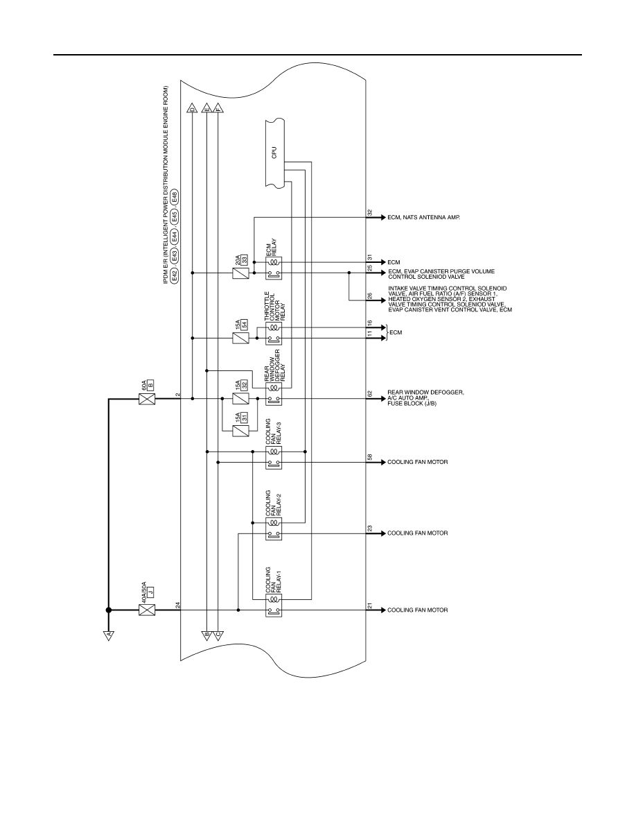 evap canister vent control valve nissan sentra