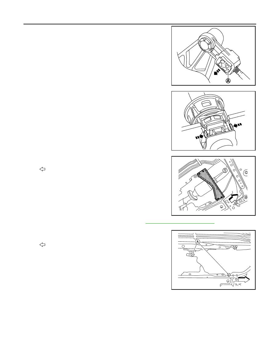 Nissan Sentra Service Manual: 6MT