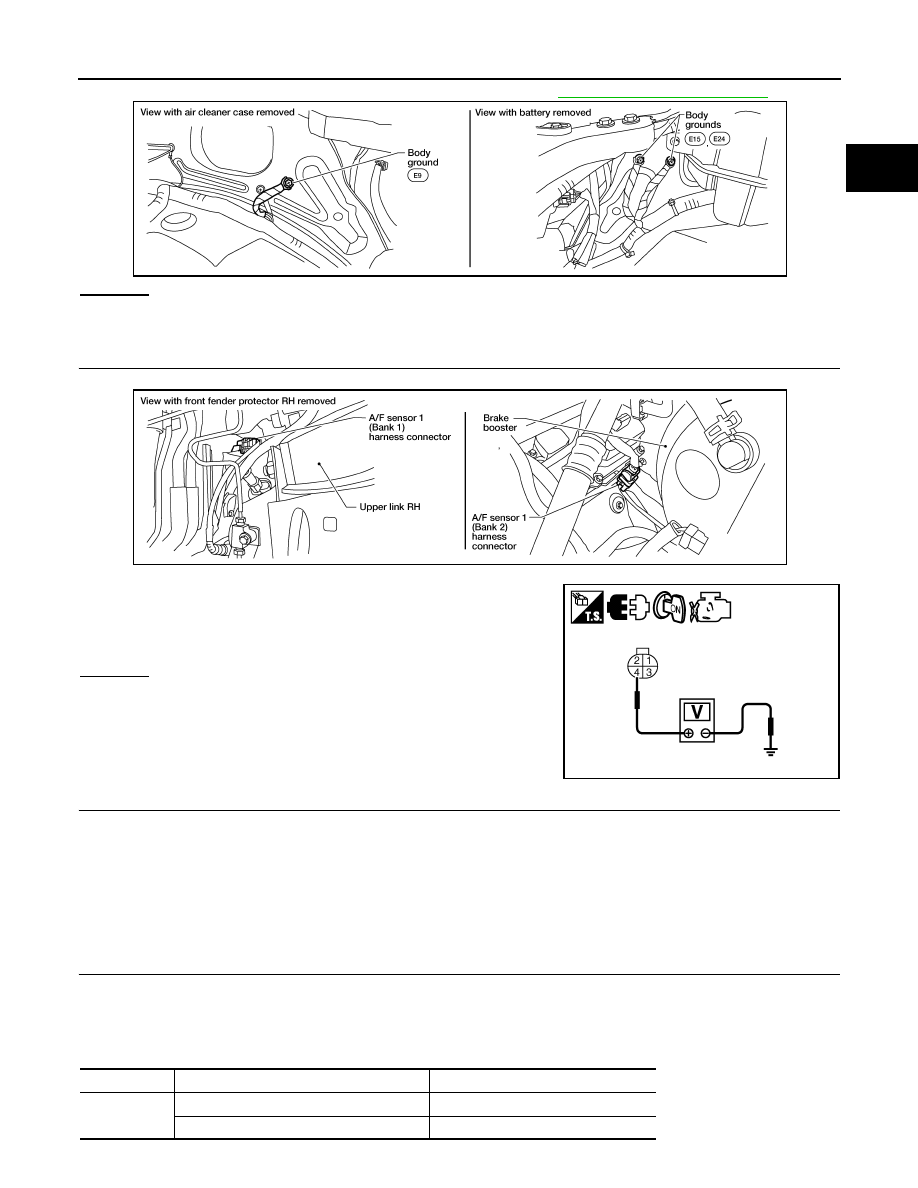 Nissan Frontier Manual Part 640 Pics Photos P0130 O2 Sensor Circuit Bank 1 P0150 A F