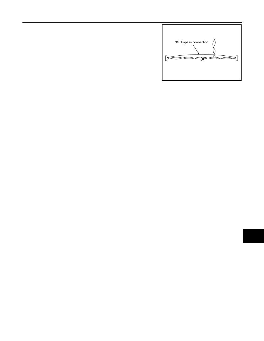 Nissan Altima HL32 Hybrid  Manual - part 767