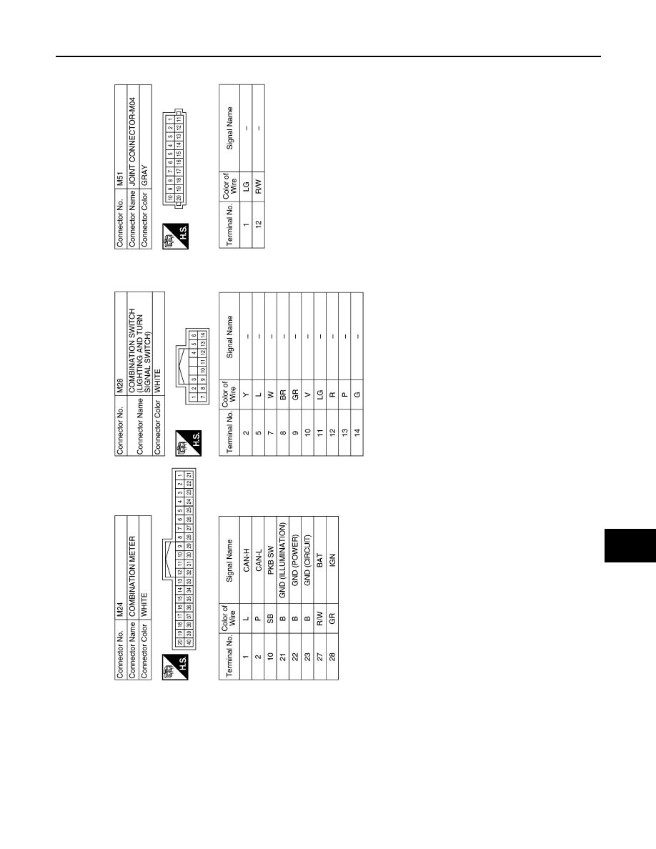 nissan versa note manual part 412 Nissan Versa Fuel Wiring Diagram