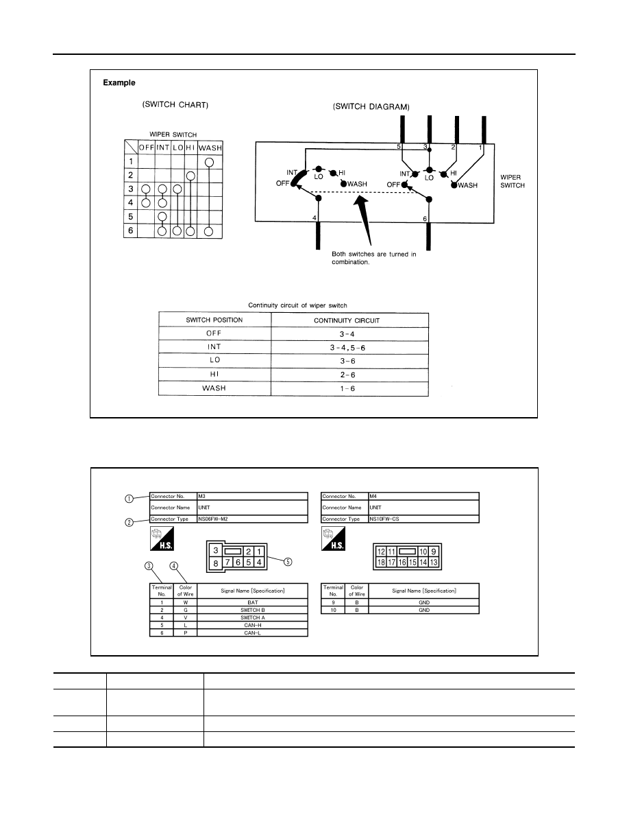 nissan versa note. manual - part 465  zinref.ru