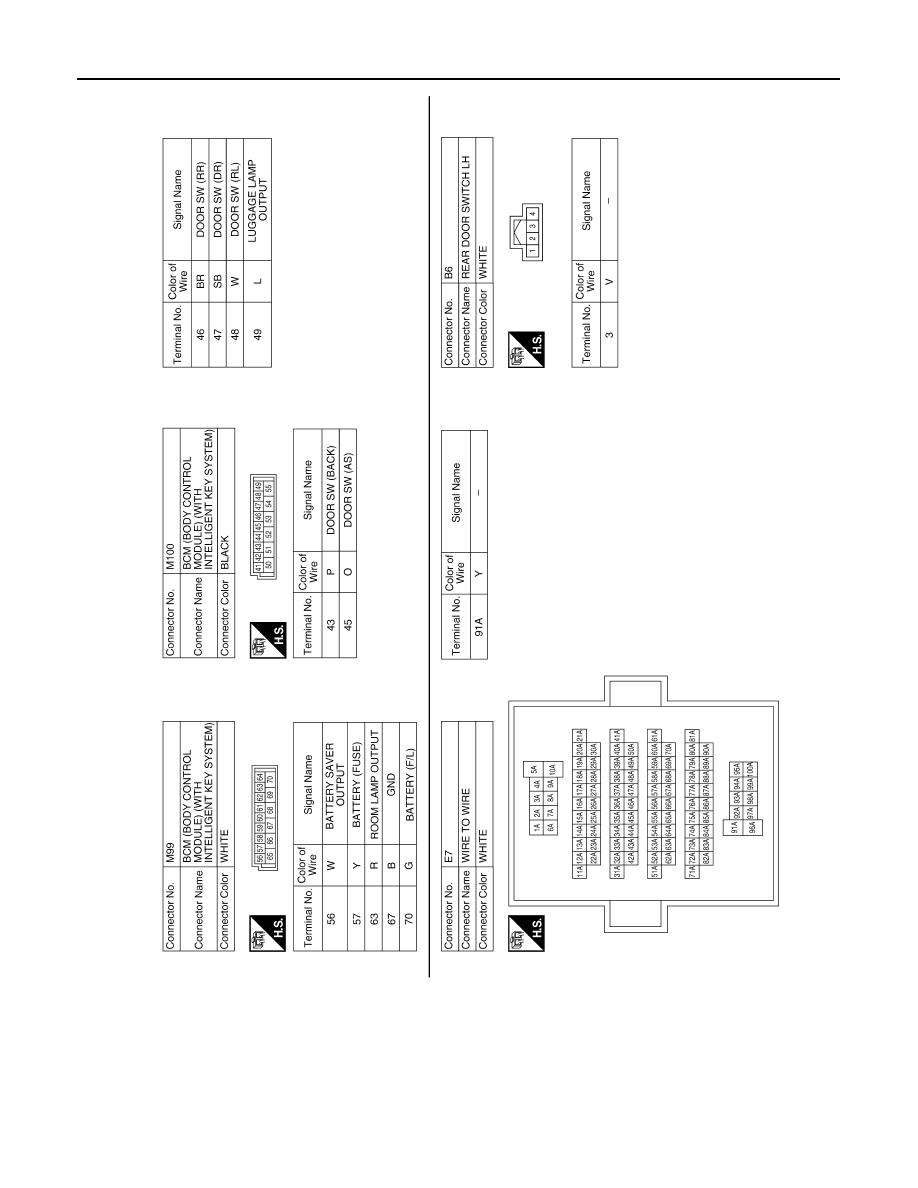 Nissan Versa Note Manual Part 514 Wiring Diagram