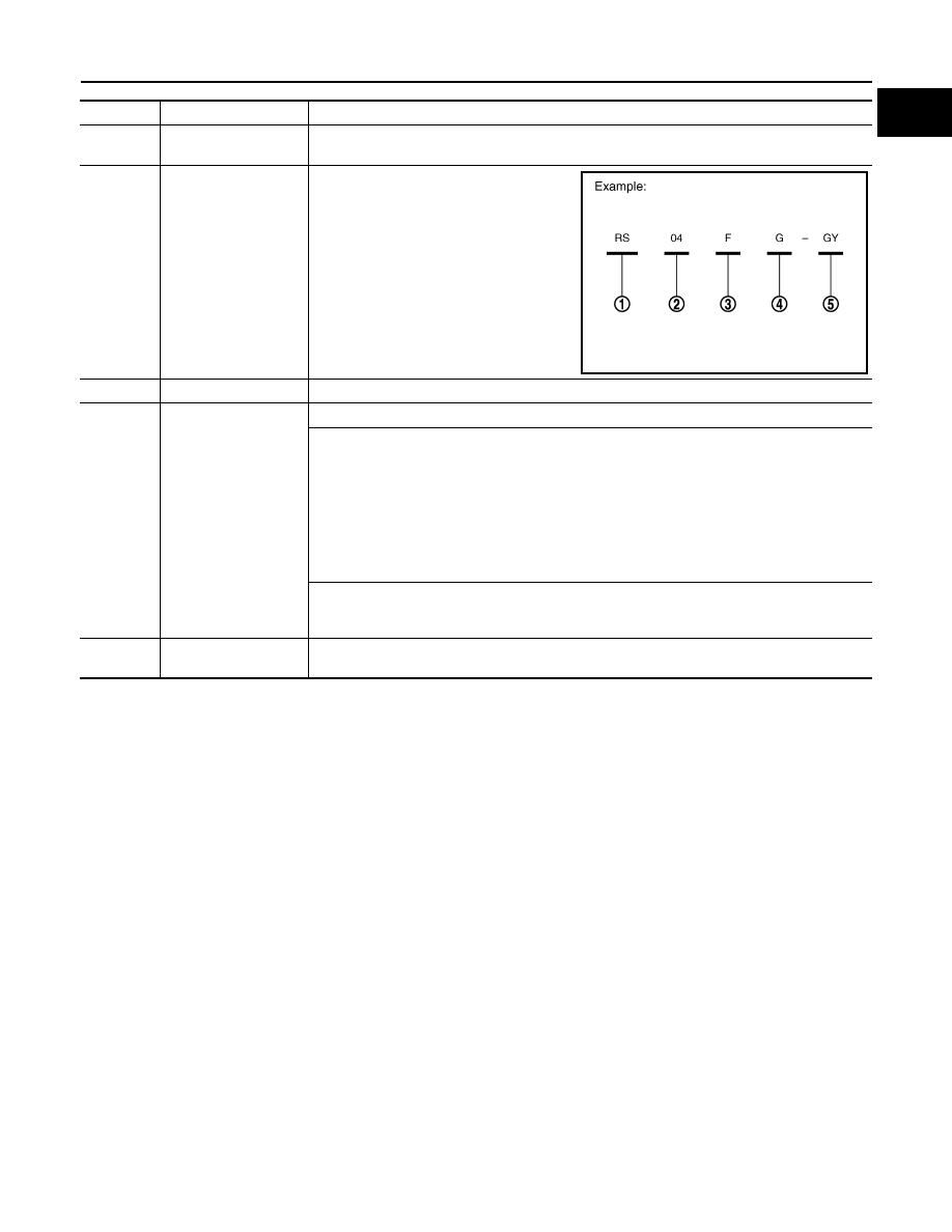 Nissan Quest E52 Manual Part 691 Wiring Diagram