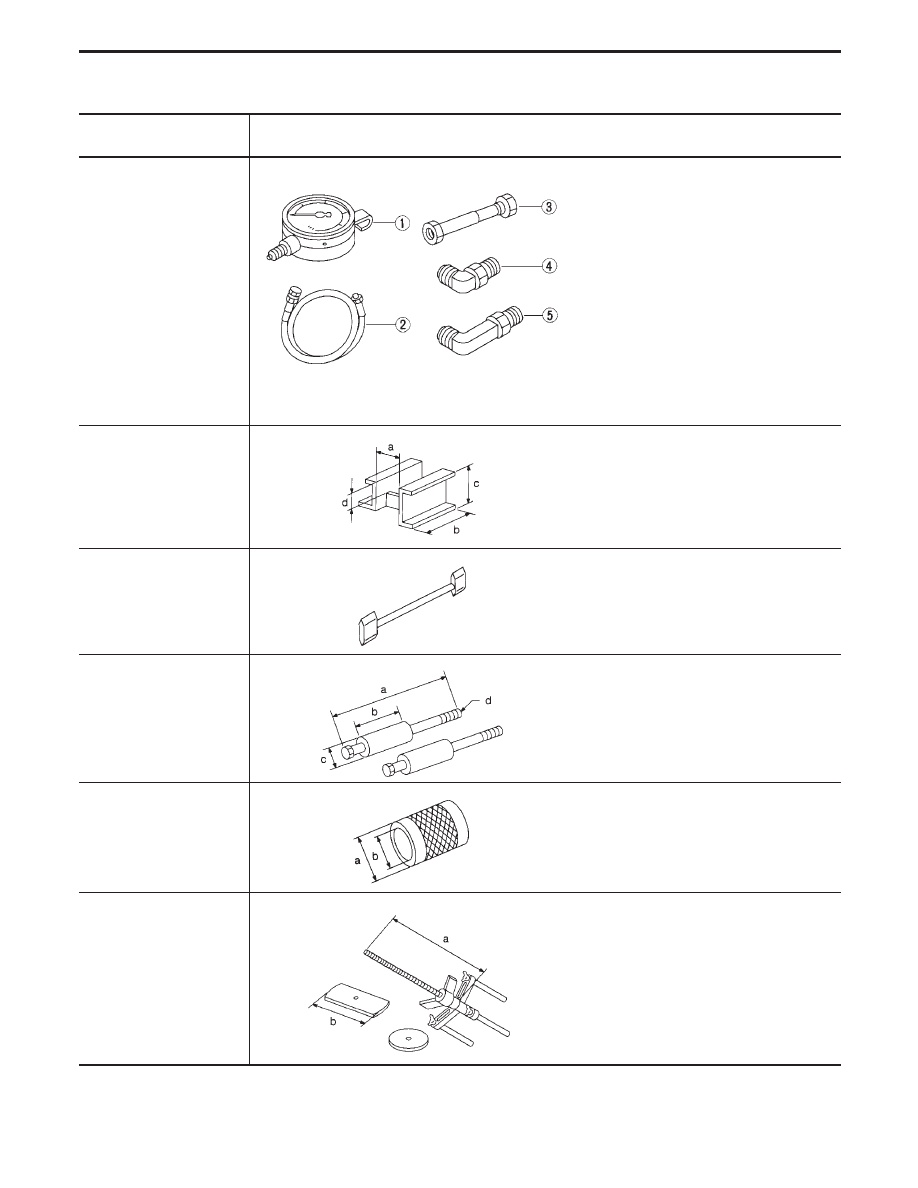 Nissan Terrano R20e Manual Part 1 Wiring Schematics Ssv Works Special Service Tools