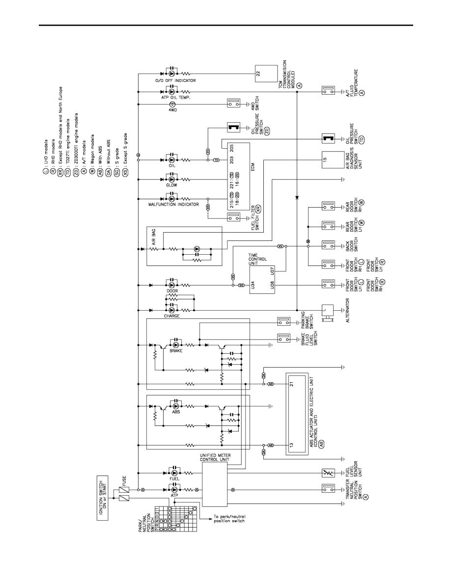 Großzügig Verdrahtungsdiagramm Für Den Generator Der Ford ...