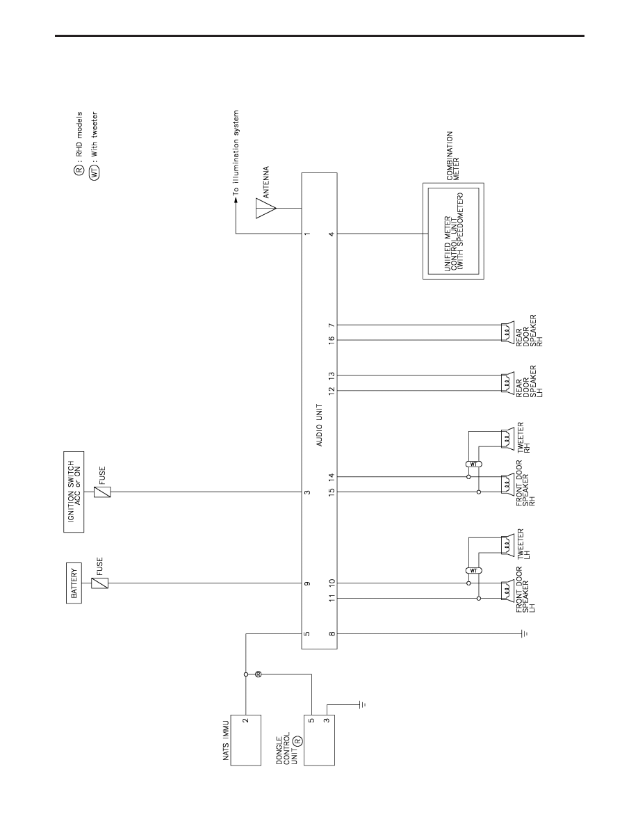 Nissan Terrano r20e  Manual - part 232