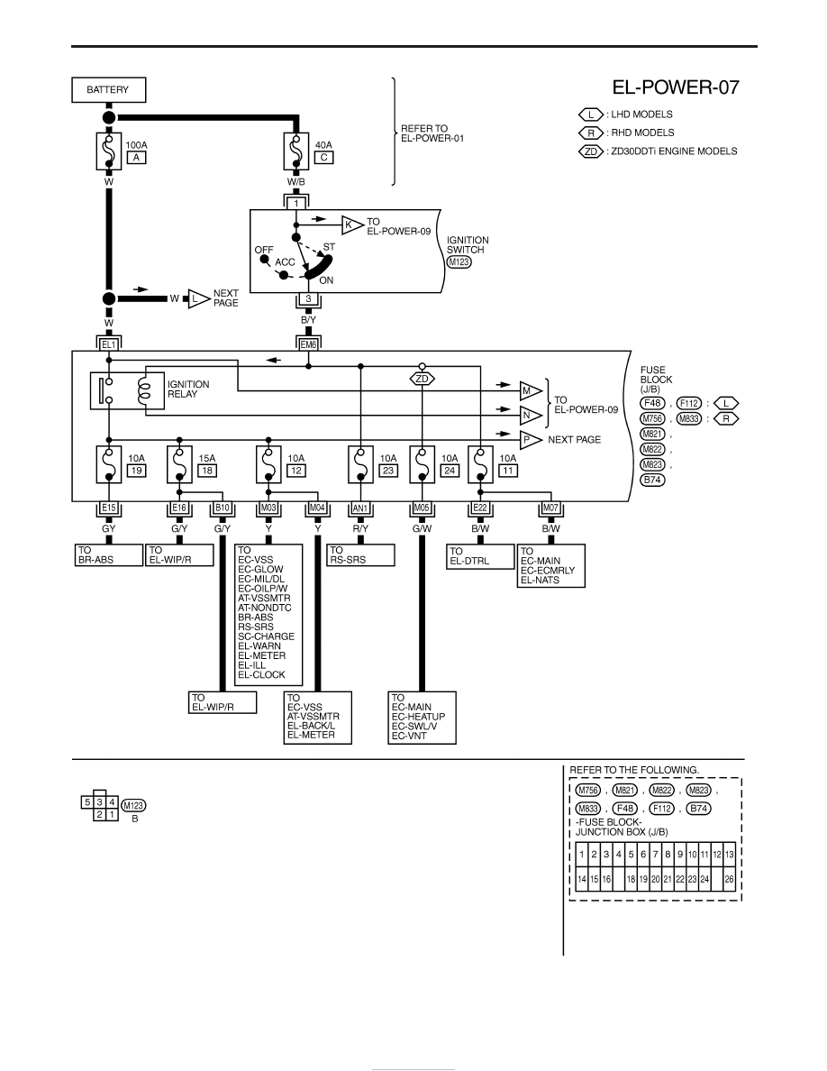 Bosch Abs Module Schematic Diagram Trusted Wiring Pontiac Nissan Terrano Part Number