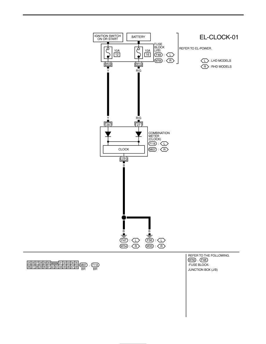 Terrific Nissan Terrano Model R20 Series 2004 Manual Part 405 Wiring Digital Resources Otenewoestevosnl