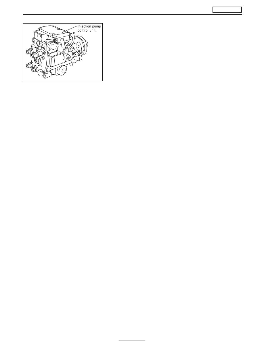 fuel pump for zd30ddti manual nissan trrano