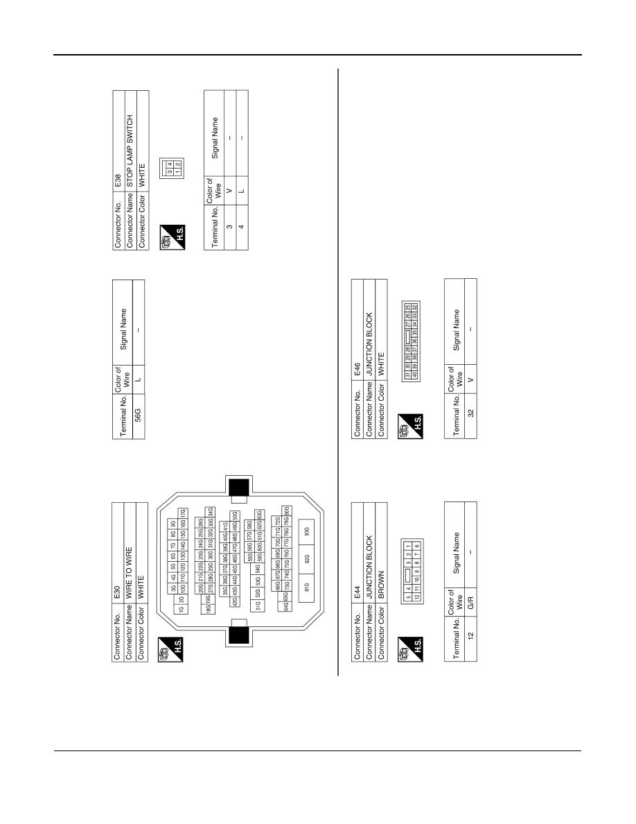 Nissan Altima L32. Manual - part 1507 on