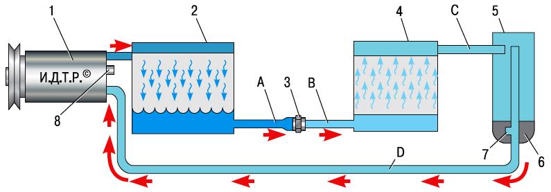 электрическая схема opel astra h