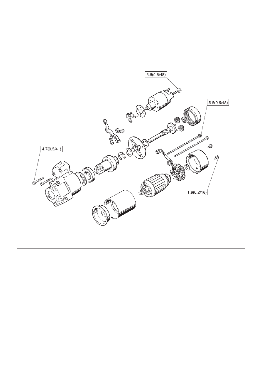 Opel Frontera Ue Manual Part 296 Wiring Diagram