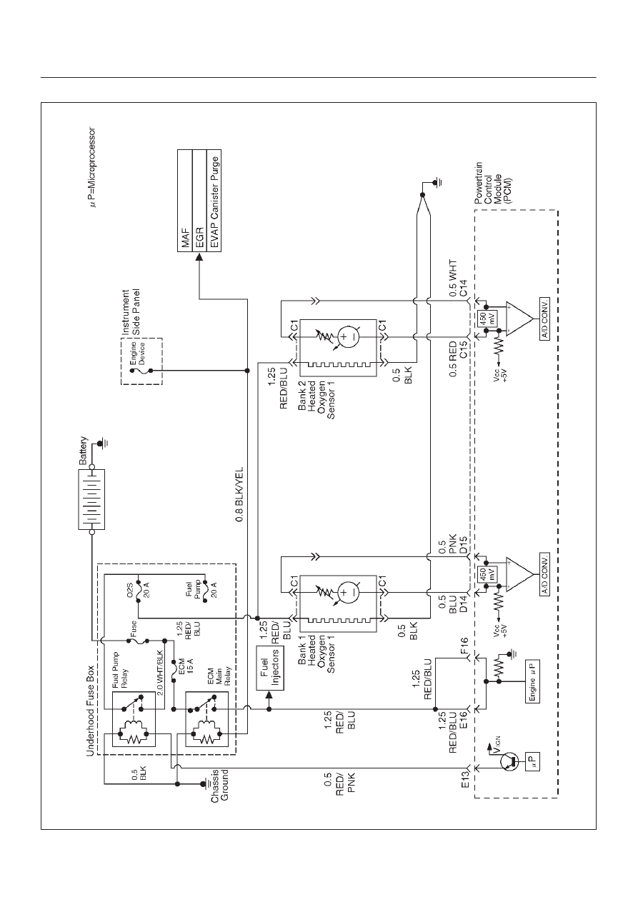 Opel Frontera Ue Manual Part 301 A Wiring Diagram