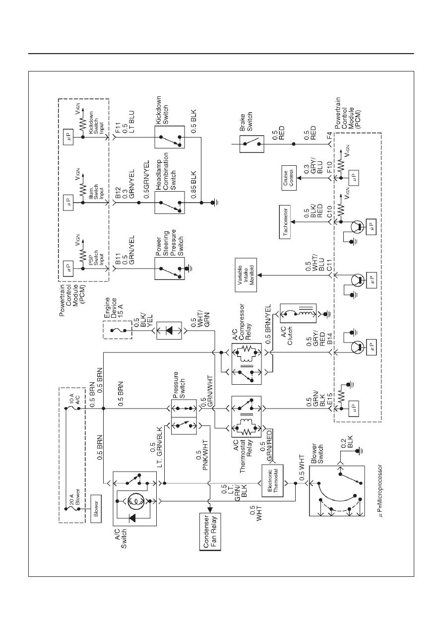 Opel Frontera Ue Manual Part 301 A Wiring Diagram 6e213