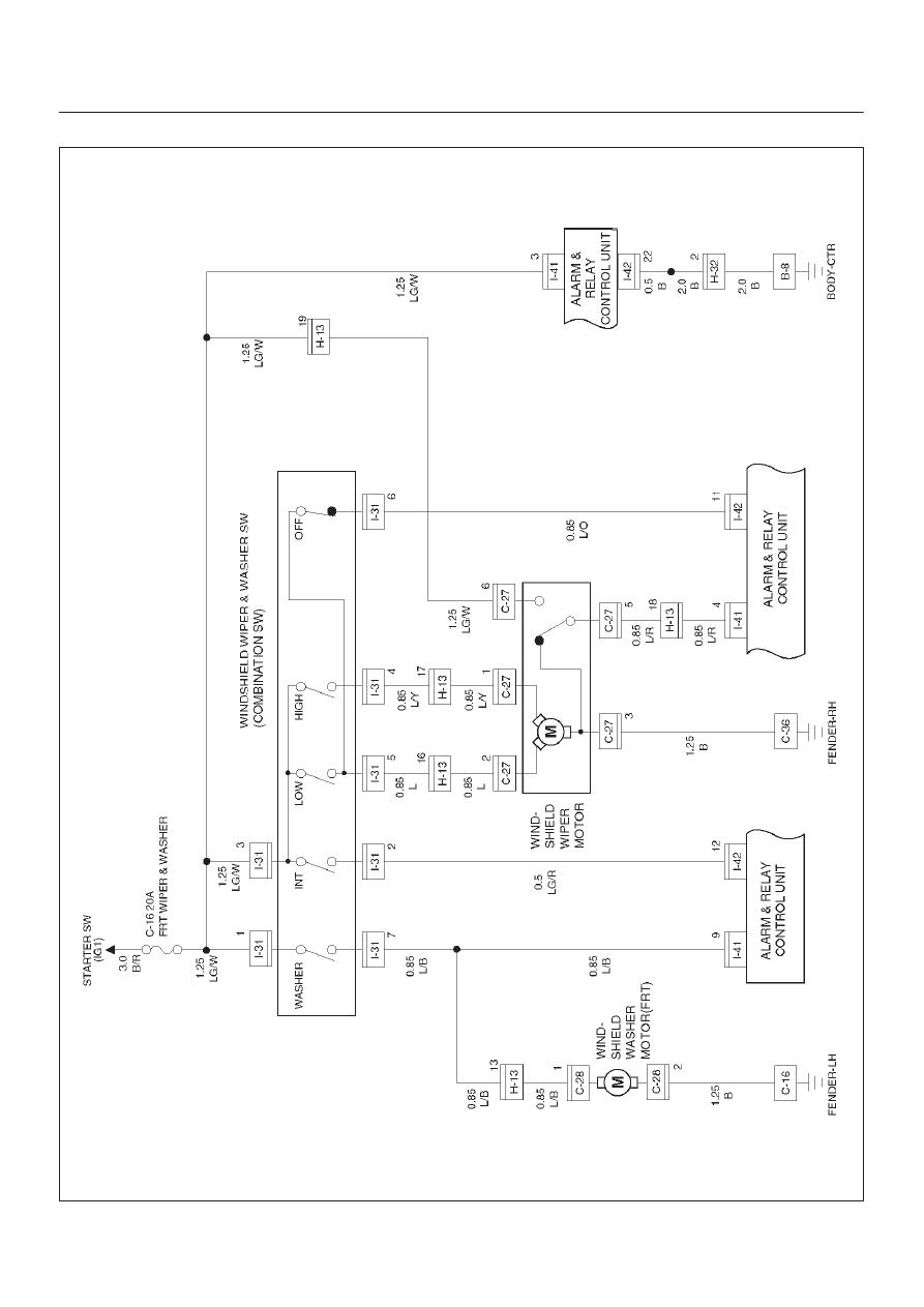 Opel Frontera Ue Manual Part 505 Wiring Diagram