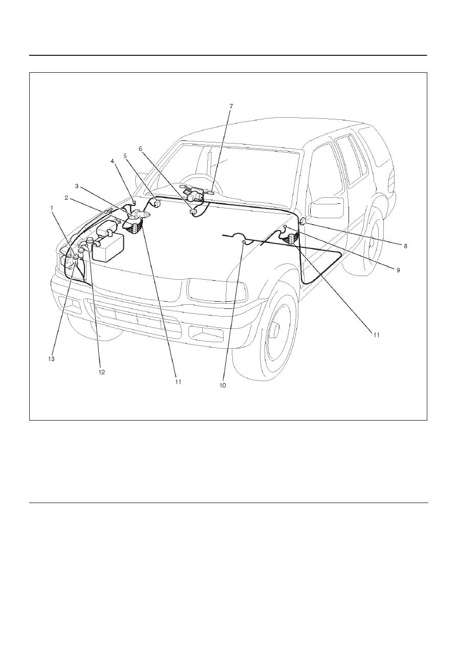 Opel Frontera Ue Manual Part 505 A Wiring Diagram 8d163