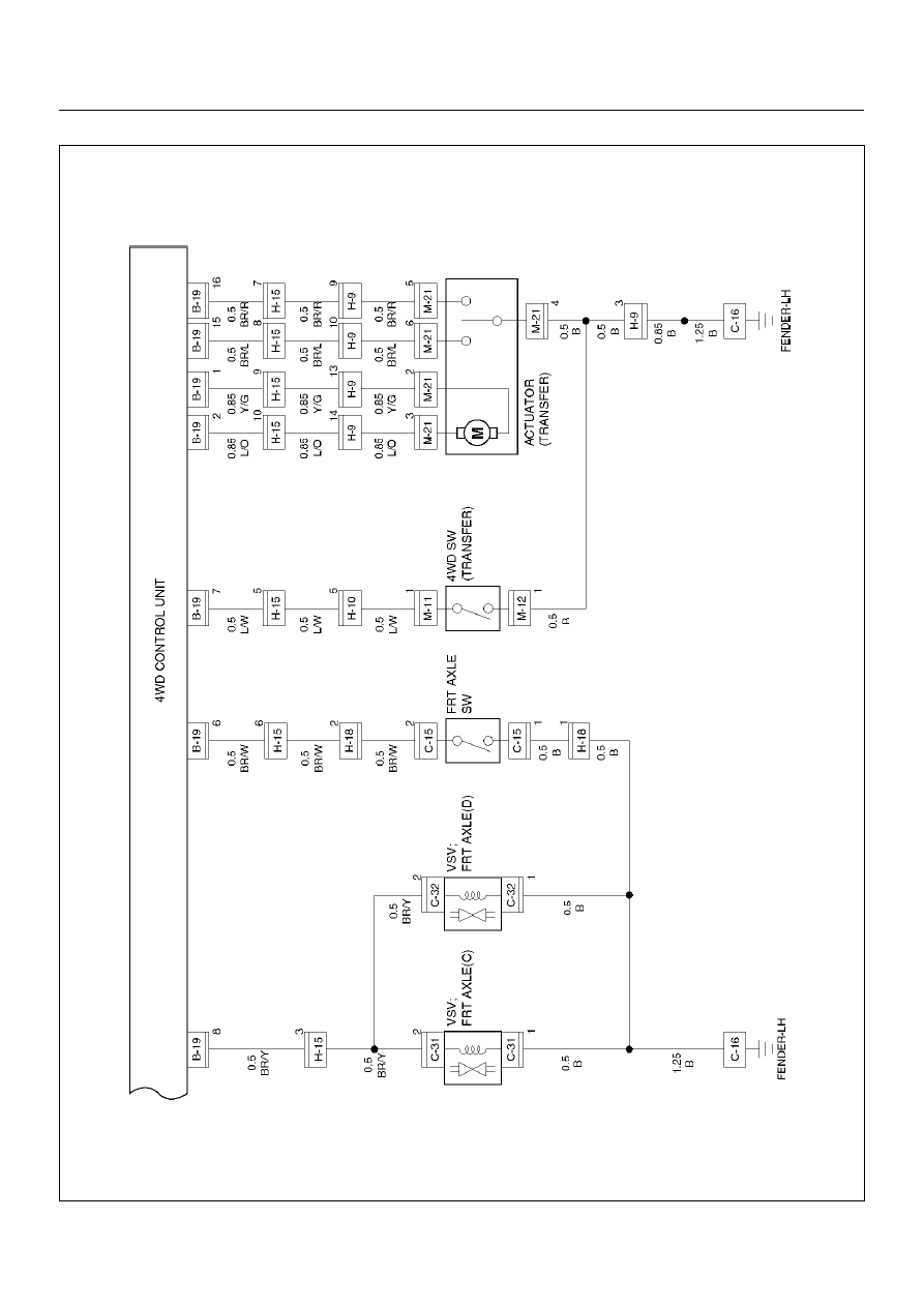 Opel Frontera B Wiring Diagram Archive Of Automotive Tis Diagrams Download Vauxhall Another Blog About U2022 Rh Emmascott Co