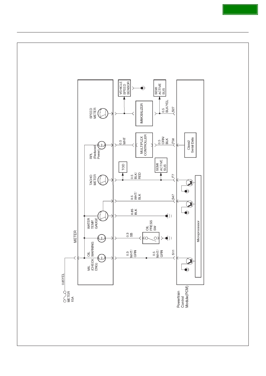 Opel Frontera Ue Manual Part 1449 A Wiring Diagram 6e12