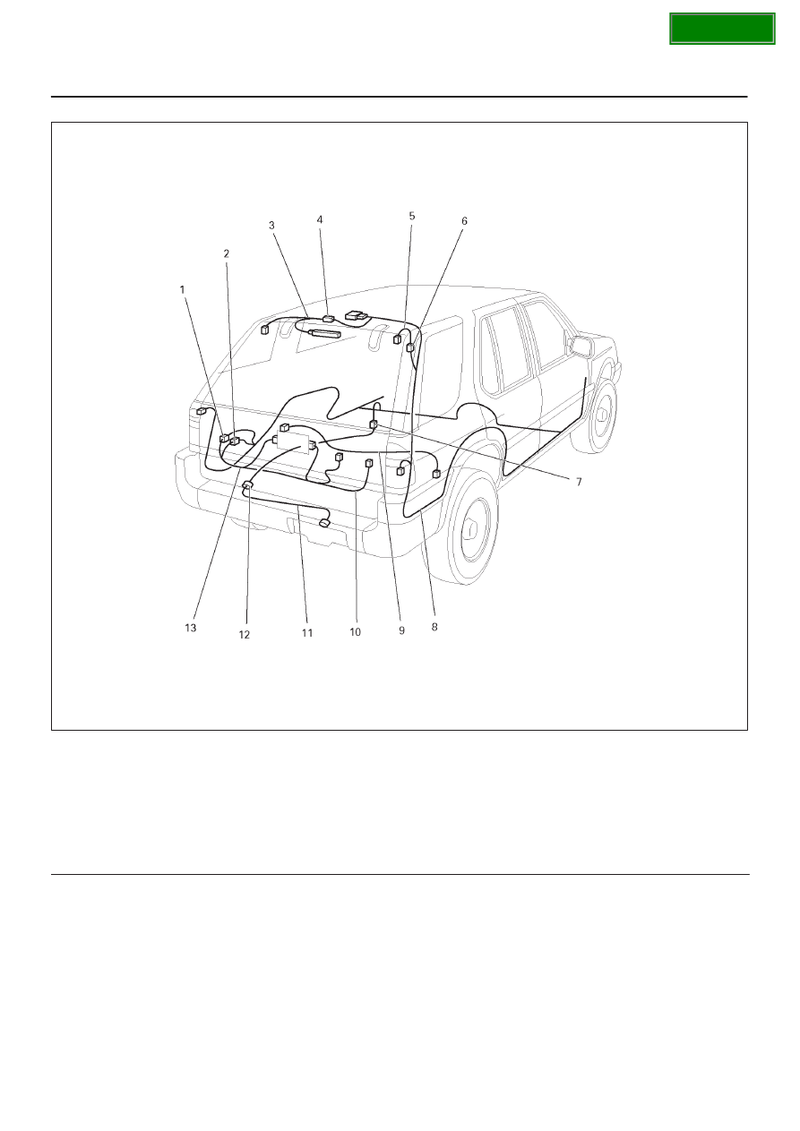 Opel Frontera Ue Manual Part 1654 A Wiring Diagram 8d47 System