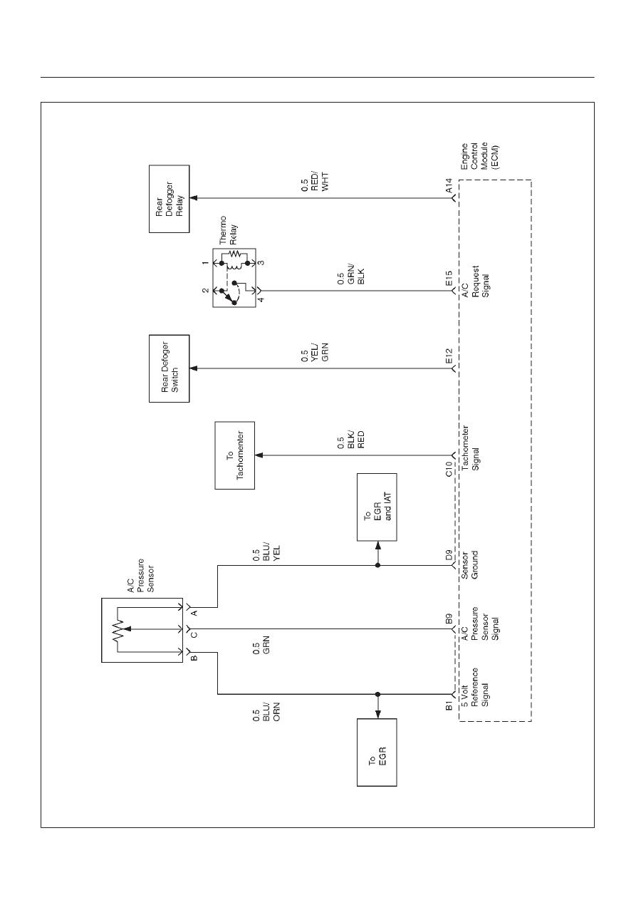 Opel Frontera Ue Manual Part 179 A Wiring Diagram