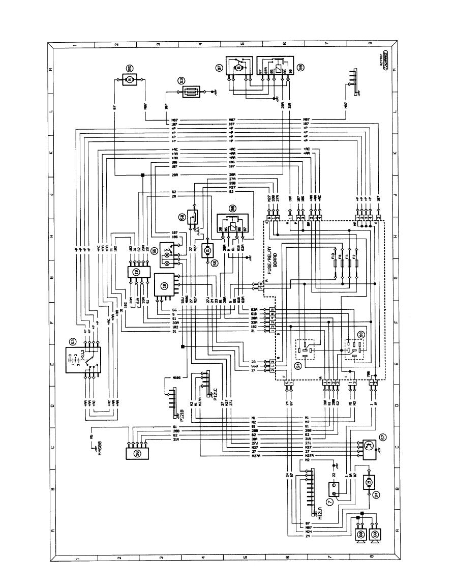 Peugeot 205  Manual