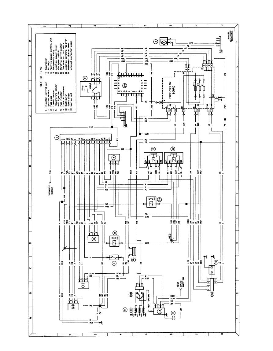 12•24 Wiring diagrams