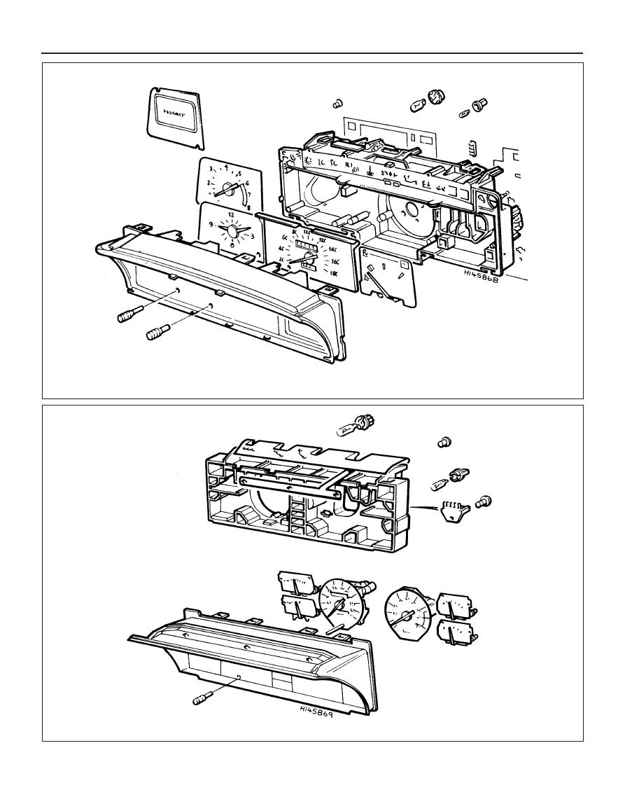 Peugeot 205  954 Cc  1124 Cc  1360 Cc  1580 Cc  U0026 1905 Cc   Manual