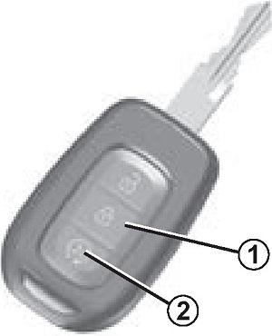 Запуск рено дастер с ключа