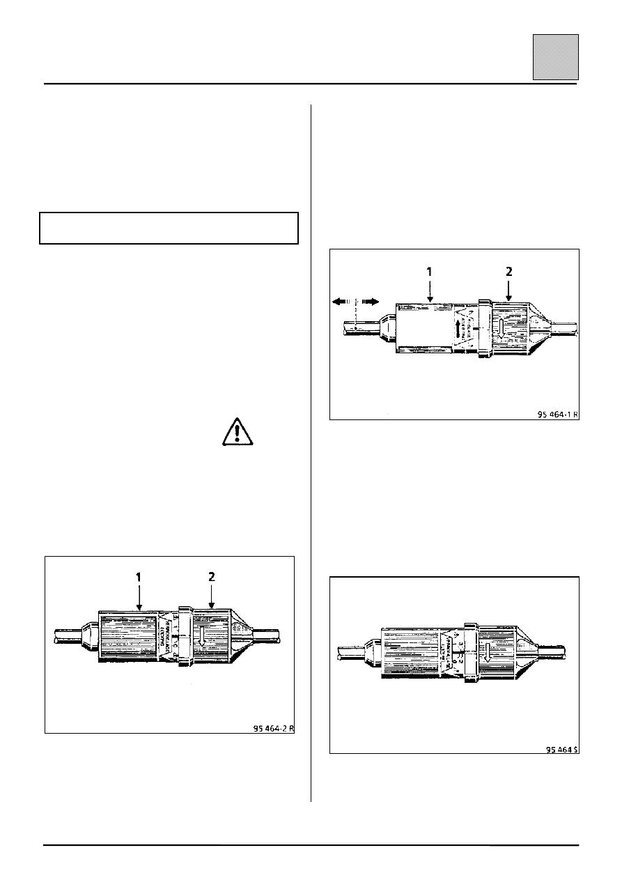 Регулировка сцепления рено лагуна 1