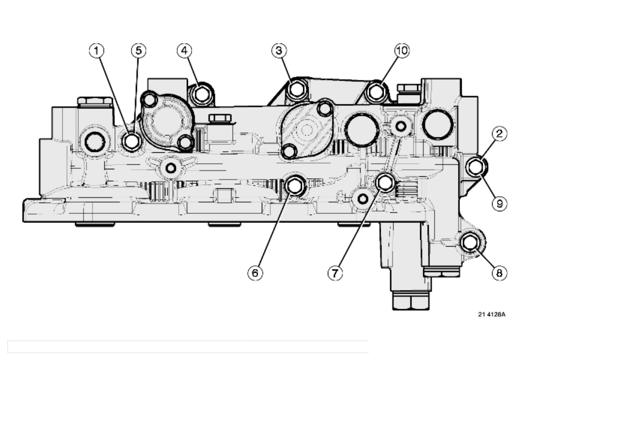 Renault Premium Engine Manual Part 23 Diagrams