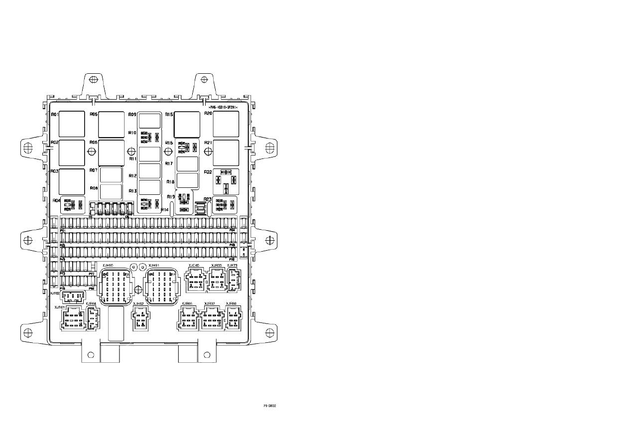 Renault Magnum Engine Manual Part 47 Diagram 1