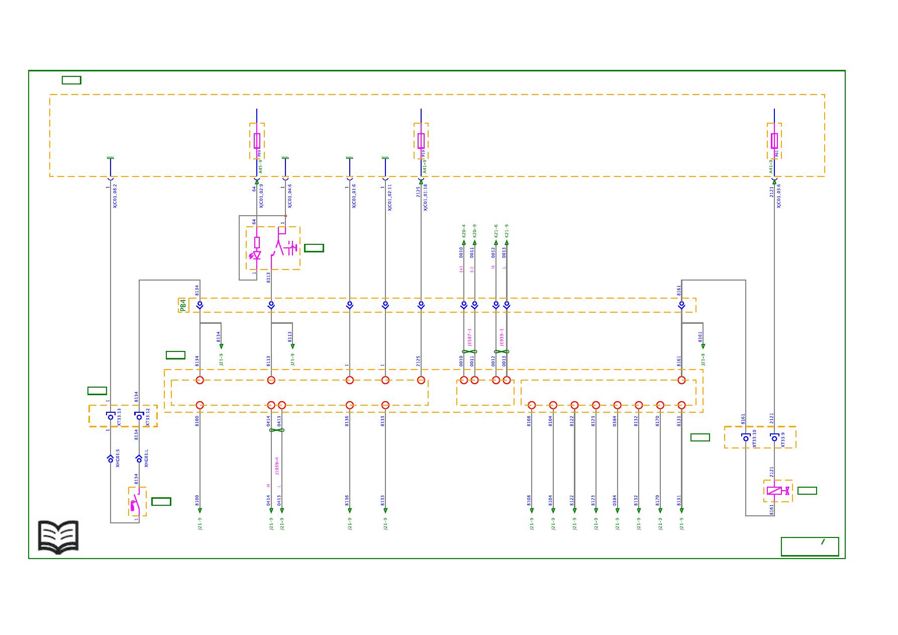 on 5 2 magnum engine diagram