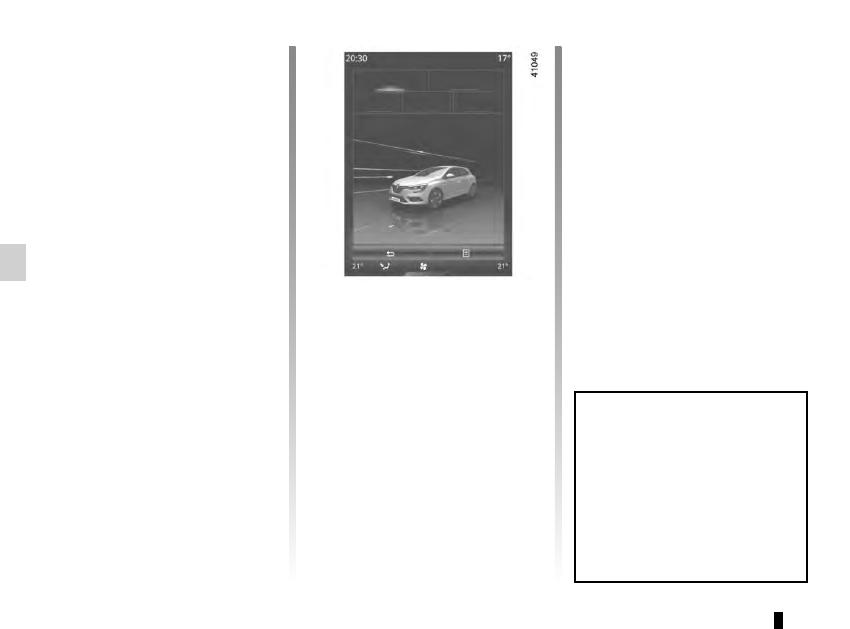 Renault Talisman (2016 year)  Instruction - part 12