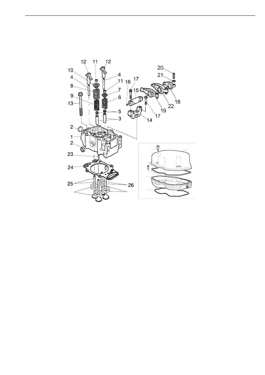 Scania 16 Litre Engine Work Description Part 4 114 Wiring Diagram 0101w14bmkr