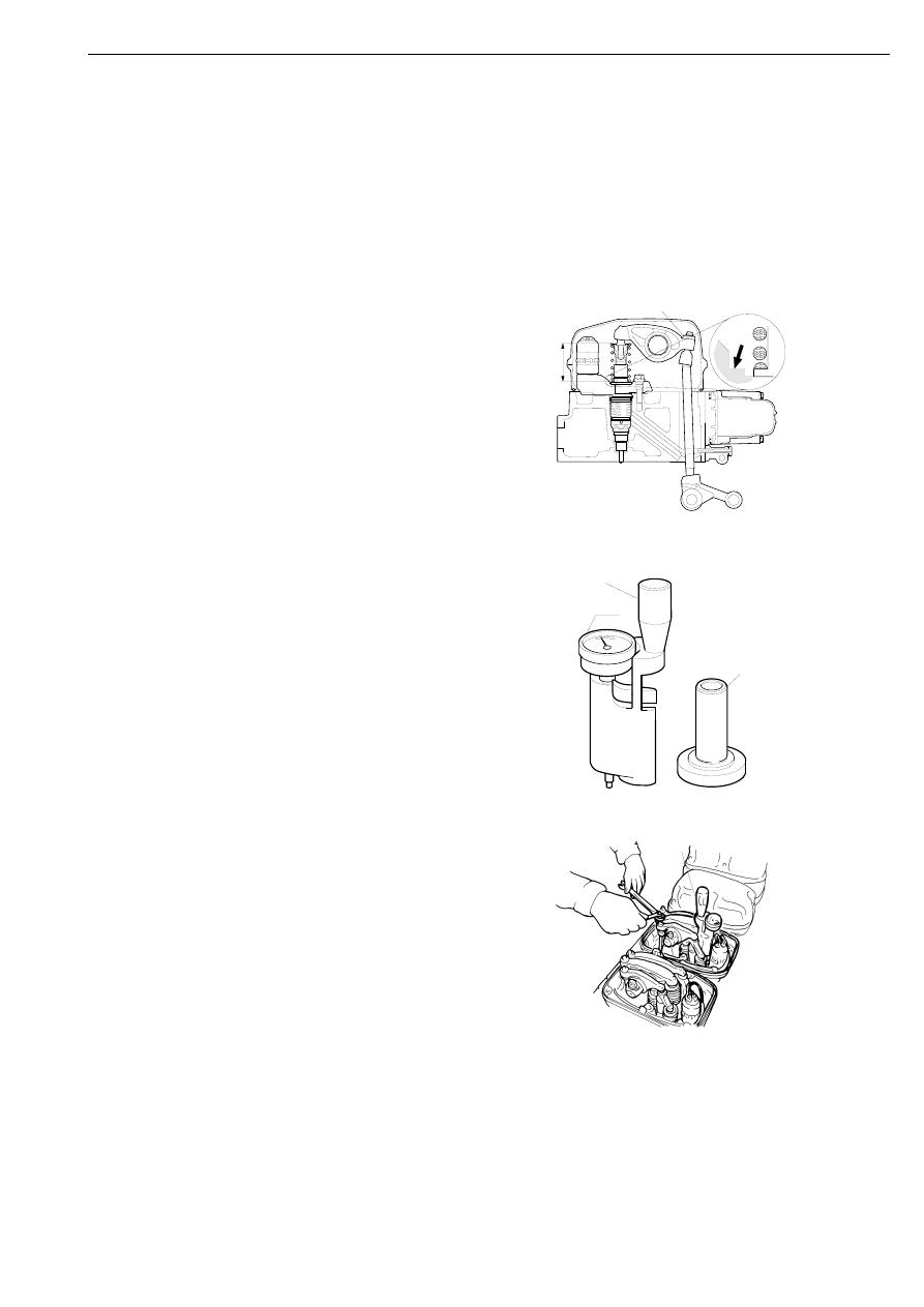 Scania 16 litre engine  Work Description - part 5