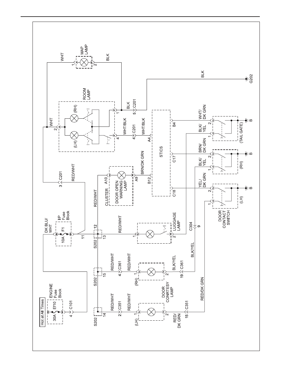 Astonishing Daewoo Korando Outside Mirror Schematic And Routing Car Wiring Wiring Cloud Philuggs Outletorg