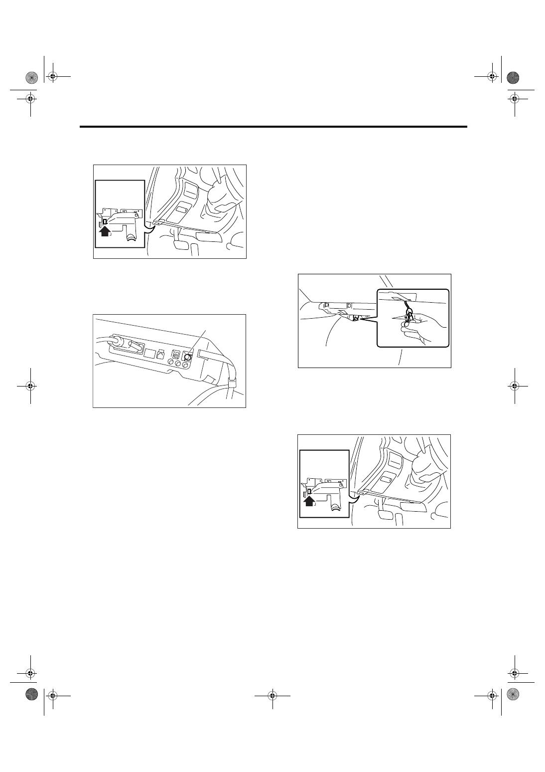 Subaru Legacy (2005 year)  Manual - part 431