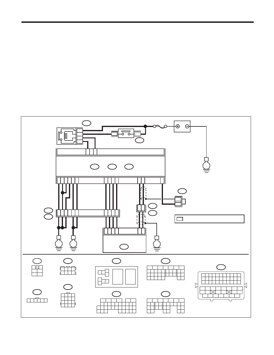 Subaru Legacy Iv  2008 Year   Manual