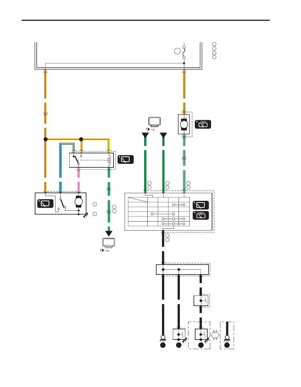 Suzuki Grand Vitara Wiring Diagram from zinref.ru