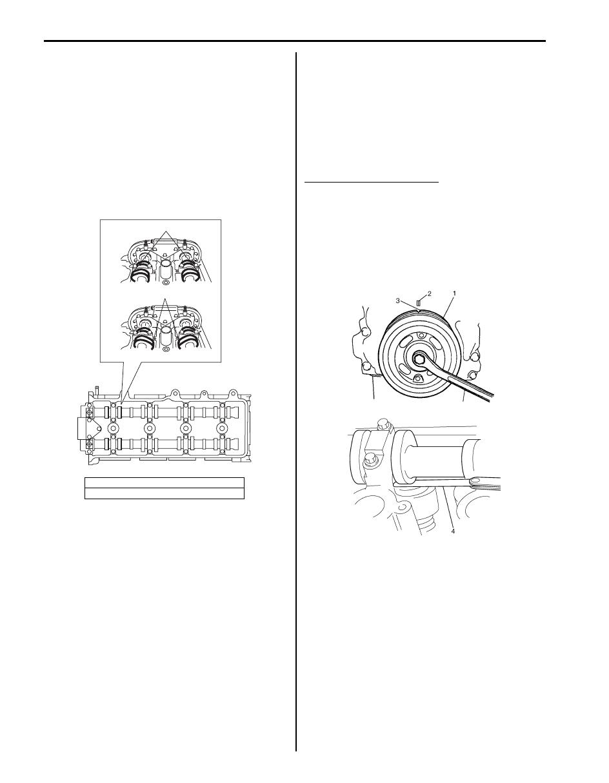 Suzuki Grand Vitara JB416 / JB420  Manual - part 101
