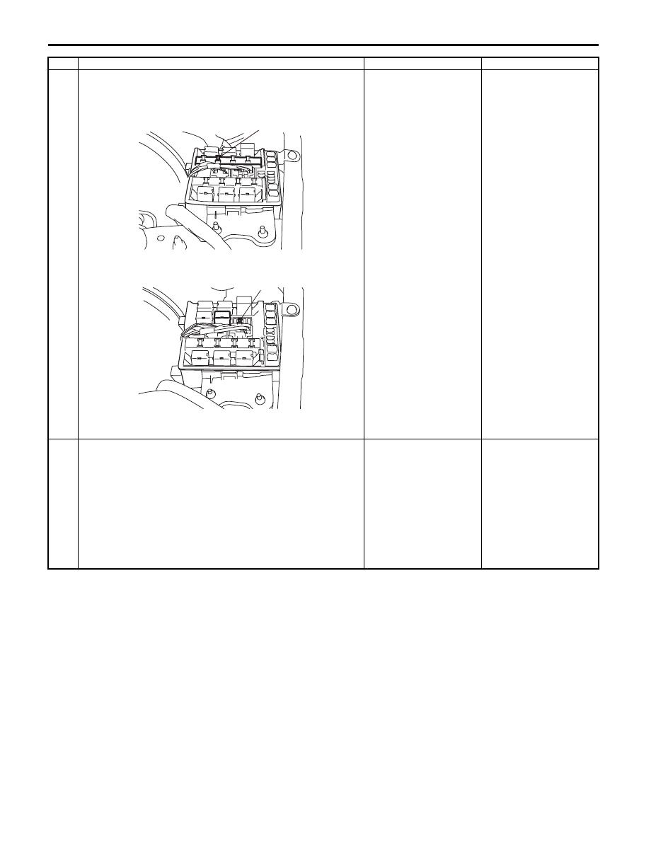 Suzuki Grand Vitara JB416 / JB420 / JB419  Manual - part 32