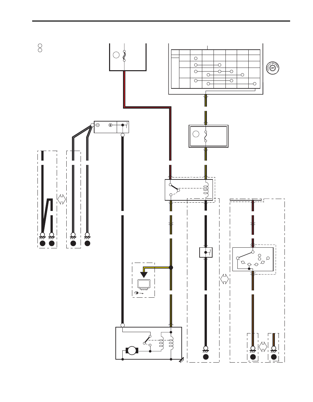 Suzuki Grand Vitara Wiring Diagram Manual