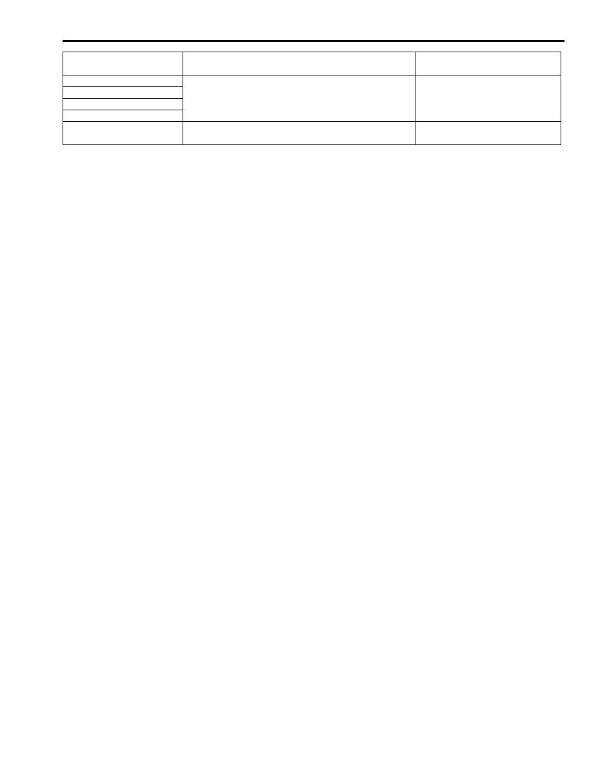 Suzuki Grand Vitara JB416 / JB420 / JB419  Manual - part 85